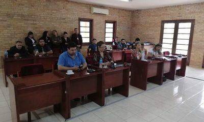 Junta Municipal de CDE sigue sin comprometerse con la educación
