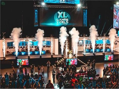 Moche XL Games World reunirá a los amantes de videojuegos