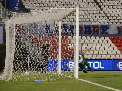 Los 17 goles de la fecha 18 del Clausura 2019