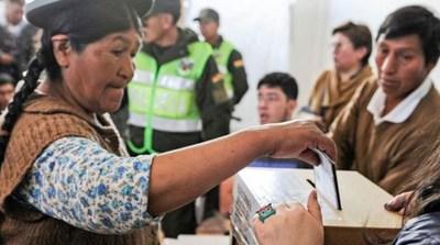 Centro de Investigación desmiente a la OEA sobre fraude en Bolivia. Resalta cercanía del organismo con EE.UU.