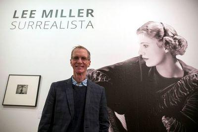 Lee Miller, de modelo a documentar la guerra y asearse en la bañera de Hitler