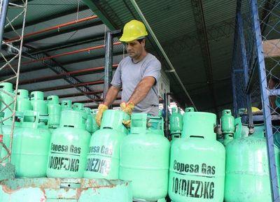 Habría escasez de gas si continúa crisis política en Bolivia