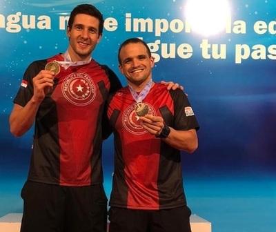 Hockin es campeón sudamericano