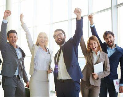Trabajadores sanos, mayor productividad