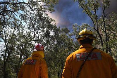 Se extienden los incendios en Australia