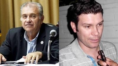 HOY / Admiten imputación para Ramón González Daher y su hijo