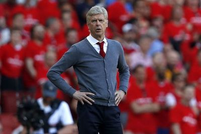Arsene Wenger, nombrado director de desarrollo del fútbol