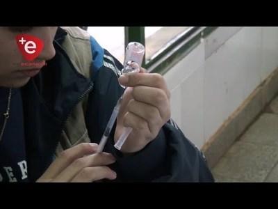 RECUERDAN OBLIGATORIEDAD DE CERTIFICADO DE VACUNACIÓN CONTRA FIEBRE AMARILLA