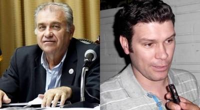 Ramón González Daher y su hijo son procesados por lavado de dinero