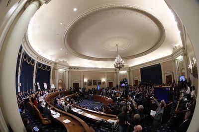 Inician audiencias en el Congreso de EEUU para juicio político de Trump