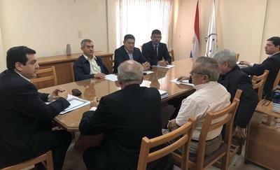 Miembro admite que debe haber 'ordenación de gastos' en Parlamento del MERCOSUR