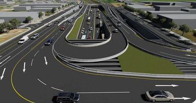 CDE: Instan a utilizar vías alternas para evitar caos en zona de obra