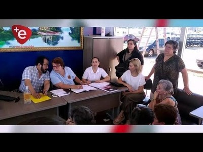 CONFORMAN ASOCIACIÓN DE ARTESANOS DE ENCARNACIÓN