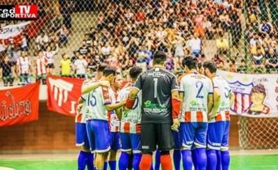 San Isidro inicia la segunda ronda con arrolladora victoria