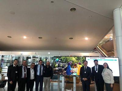 Fondo Verde dona a Paraguay US$ 50 millones para proyectos ambientales