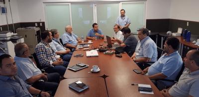 Reimpulsarán proyecto de defensa costera para Ayolas