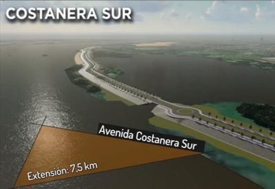 Construirán viviendas en Bañado Sur que mejorará calidad de vida de unas 2.500 familias