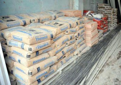Precio de cemento sube por faltantes