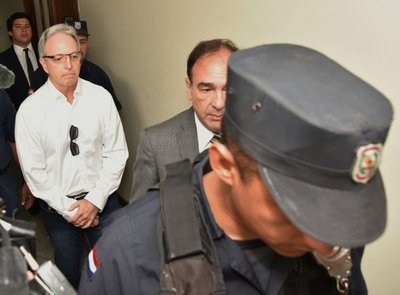 Justo Pastor Cárdenas, ex titular del Indert, irá a juicio oral