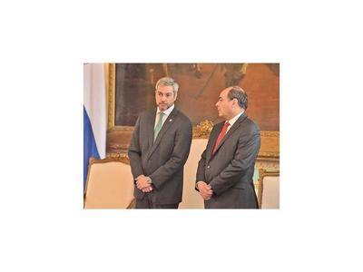 Paraguay tomará hoy postura oficial sobre crisis en Bolivia