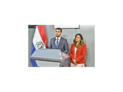 Cecilia Pérez es la tercera ministra de Justicia del Gobierno de Abdo