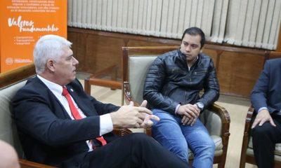 Asesores de Prieto dejan pasar burdo convenio con el MOPC, que es rechazado por la Junta