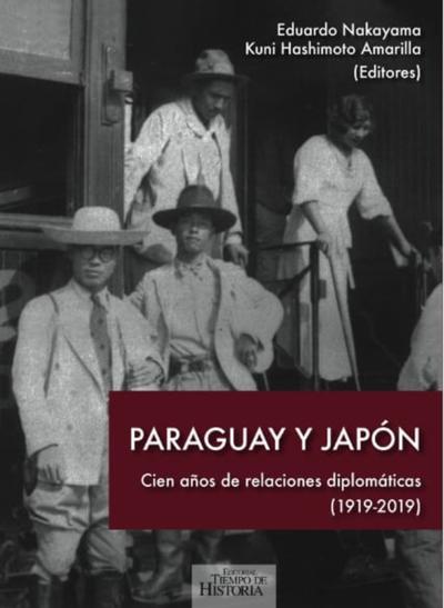 """Lanzan """"Paraguay y Japón"""""""
