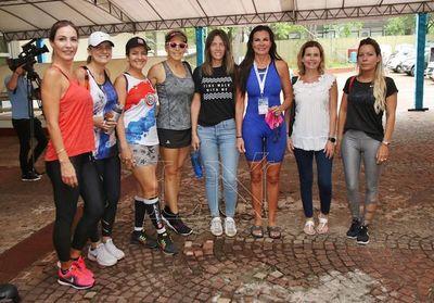 Paraguayos siguen imparables