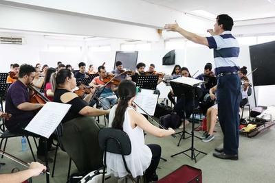OSIC despide temporada 2019 con Brahms y Rachamaninov