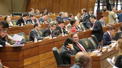 Presupuesto del Ministerio de Hacienda sufre importantes recortes