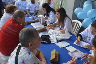 En Paraguay el 9,7% de adultos padece de diabetes