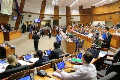 PGN: conceden aumentos a varias instituciones