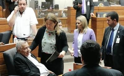 """HOY / PGN 2020: """"joda total"""", desmayo y supuesto boicot en Diputados"""