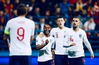 En busca de la clasificación a la Eurocopa 2020