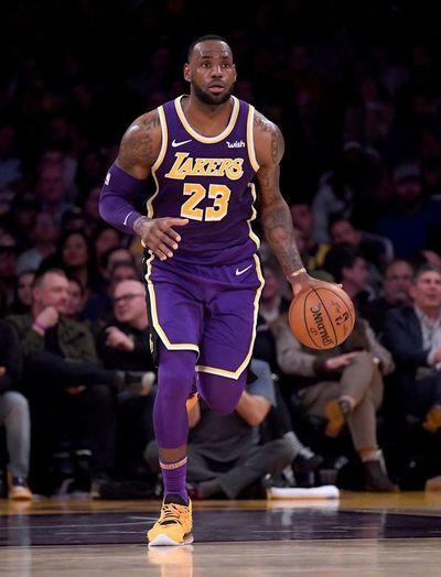 Celtics y Lakers imponen sus condiciones