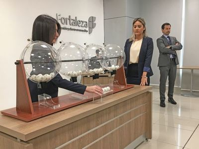 Fortaleza dio a conocer lista de nuevos beneficiados