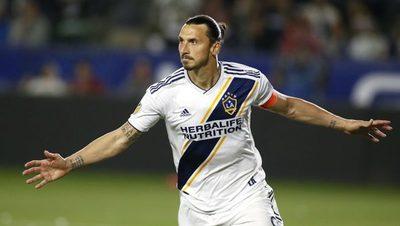 Ibrahimovic deja la MLS y un equipo paraguayo intentará ficharlo