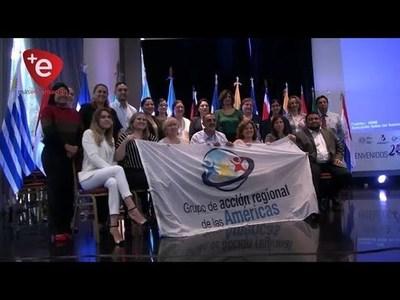 ENCARNACIÓN FUE SEDE DE LA XII REUNIÓN ANUAL DEL GARA 2019