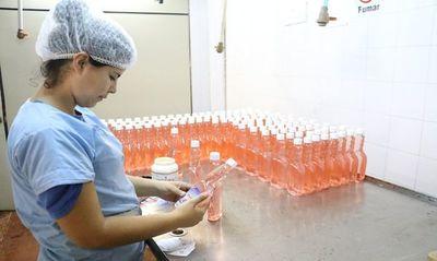 Empresas creativas ofrecen empleo a más de 2400 personas en Asunción