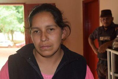 Ministerio de Salud contratará a madre de estudiante perseguido en Otaño
