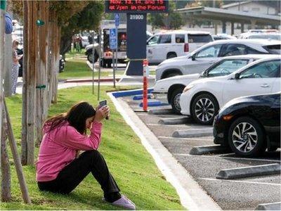 Confirman víctimas fatales tras tiroteo en escuela de Los Ángeles