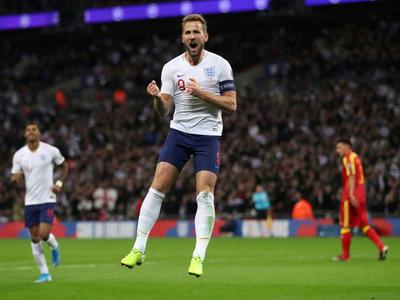 Inglaterra y República Checa a la Eurocopa 2020