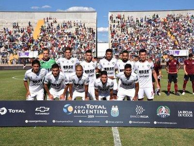 Central Córdoba, inesperado finalista de la Copa Argentina