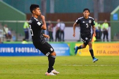 México venció a Holanda por penales y es finalista del Mundial sub 17