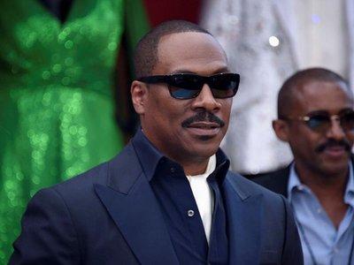 Netflix producirá la secuela de Beverly Hills Cop con Eddie Murphy