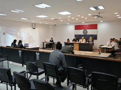 Condenan a 19 años de prisión a Zunilda Jara Larrea y Juan Morínigo