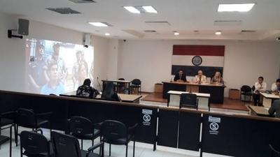 HOY / Confirman condena de 19 años a implicados en la muerte de 8 militares en Arroyito
