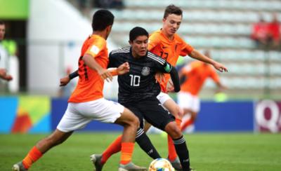 HOY / Brasil y México juegan la final del Mundial Sub 17