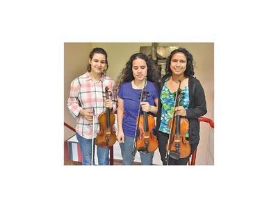 Orquesta  Ipu ofrece Concierto rosa, en tributo a mujeres