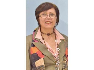 Susy Delgado lanza nuevo libro titulado Ñe'ê porã rapére